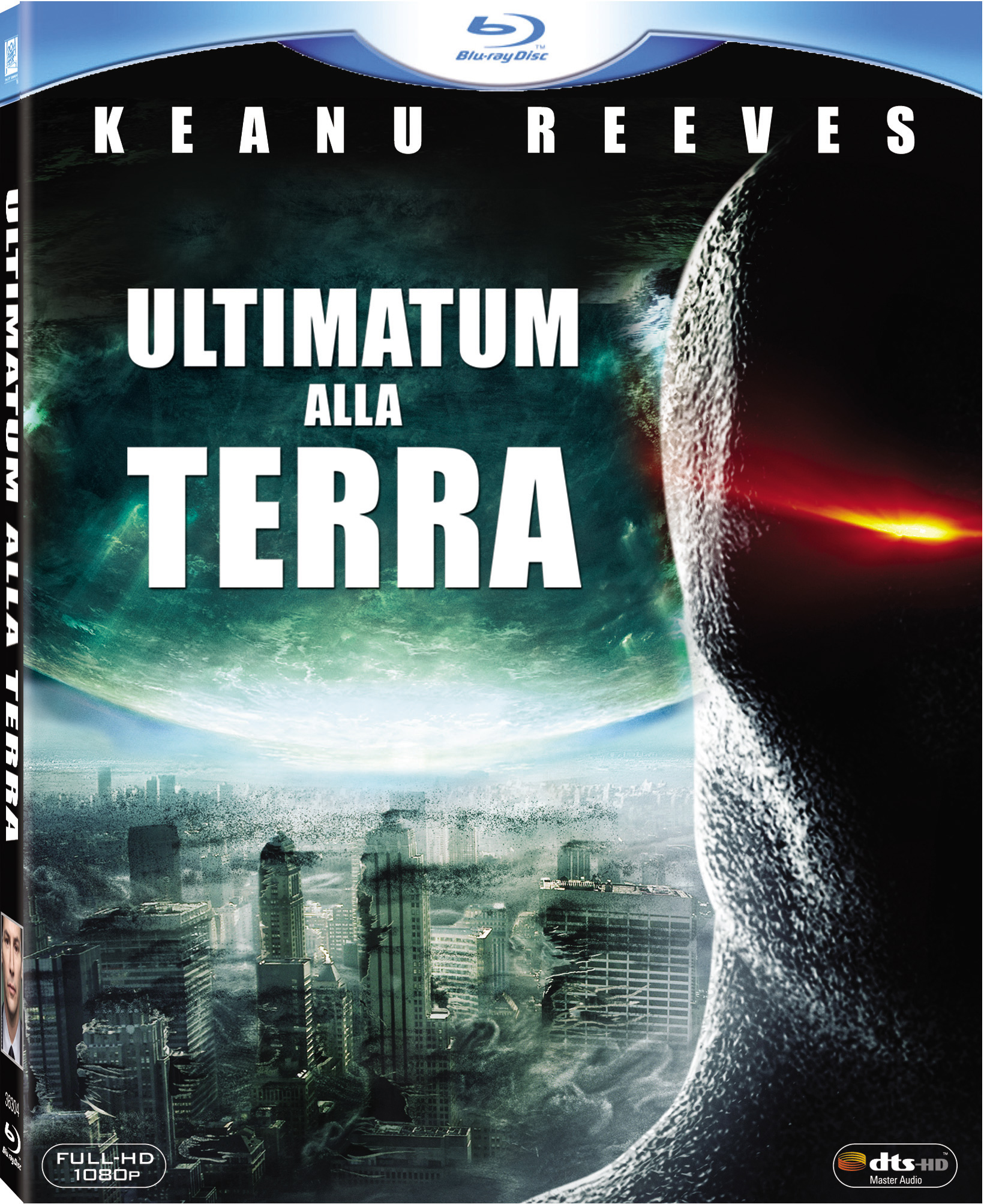 Ultimatum alla Terra – Mind the Lab